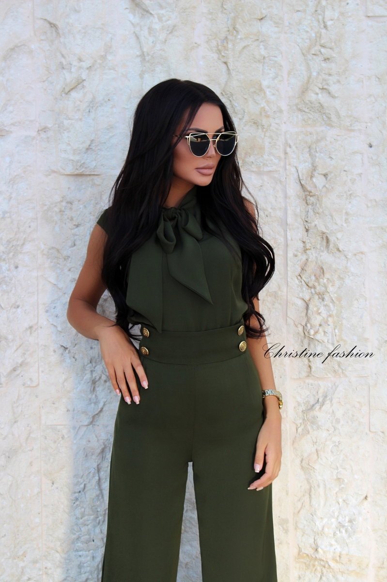 "Топ ""STYLE IN GREEN"""